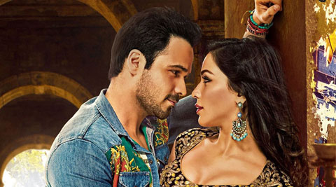 Movie Review Raja Natwarlal: You go in hoping for a fun ride. What you get is a limp con job.