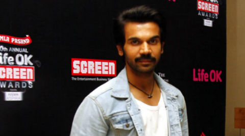 Rajkummar Rao:  I just want to get better with each performance.