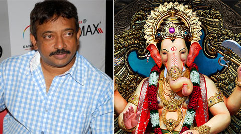Ram Gopal Varma Friday posted certain tweets and jocular remarks on Lord Ganesh, which many people said were objectionable and in poor taste.