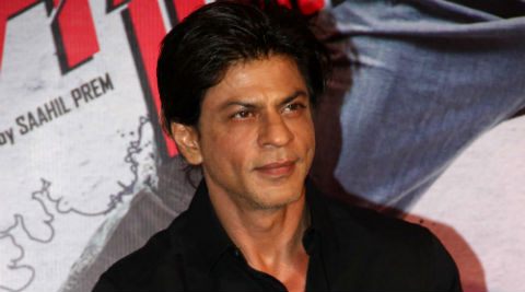 Superstar Shah Rukh Khan is thankful for being conferred with the 'King of Bollywood' title.
