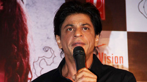 Shah Rukh Khan: My maddest dream is to make the most beautiful film before I die.