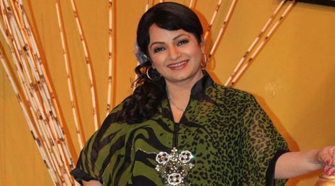 Actress Upasana Singh, known for playing Pinky Bua in 'Comedy Nights with Kapil', will soon be seen playing a cunning mother-in-law.