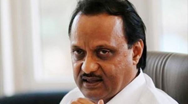 Maharashtra deputy Chief Minister Ajit Pawar on Monday sought to play down differences between NCP and Congress over seat-sharing. (File Photo)