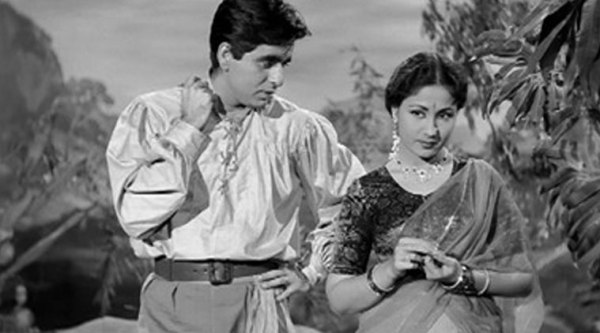 Azaad was what the doctor had prescribed for tragedy king Dilip Kumar