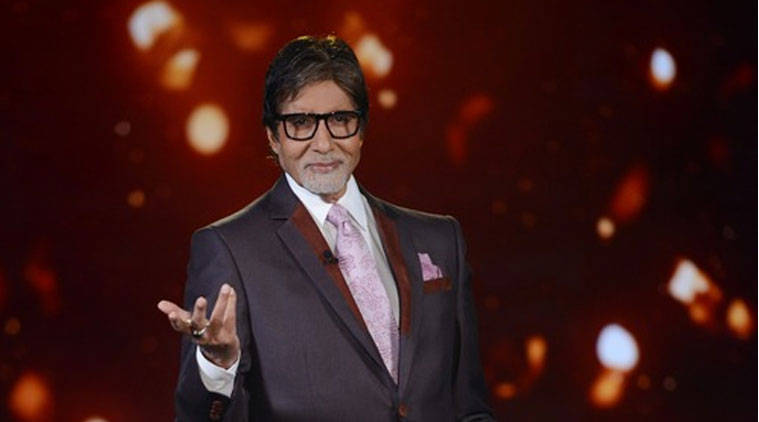 Amitabh Bachchan says celebrities like himself are not special people with special demands and rather lead a very normal life just as any common man. (Source: Amitabh Bachchan's blog)