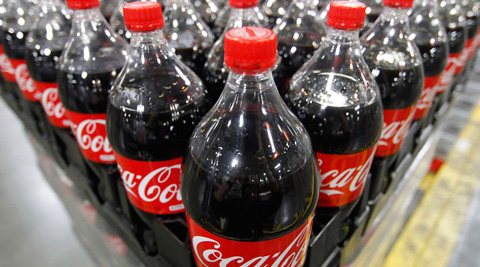 Coca Cola bottling plant will be using about 3 Million Litres per Day (MLD) of water sourced from Narmada canal.  (Reuters)