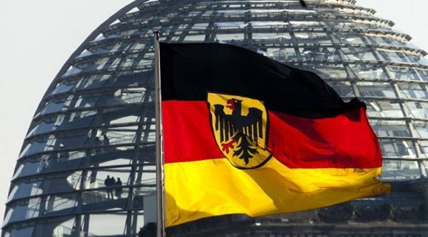 Germans still wear the badge for the world's best process and quality of any engineering production. (Source: Reuters)