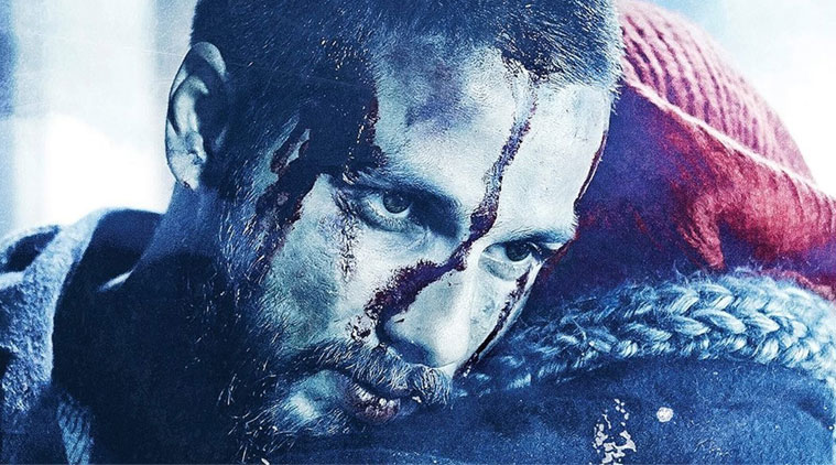 """I can proudly say 'Haider' is the best film of my career. This film has everything that I haven't done before. I have pinned my hopes on this film,"" Shahid told reporters in a group interview."