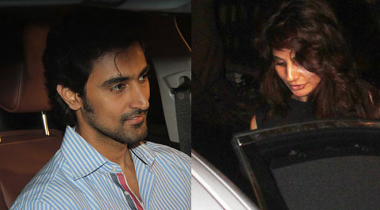 Kunal Kapoor got engaged to Naina Bachchan earlier this year.