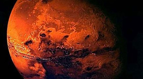 ISRO said the spacecraft was within 5.4 lakh km radius of the Mars' Gravitational Sphere of Influence. (Source: Reuters/file)