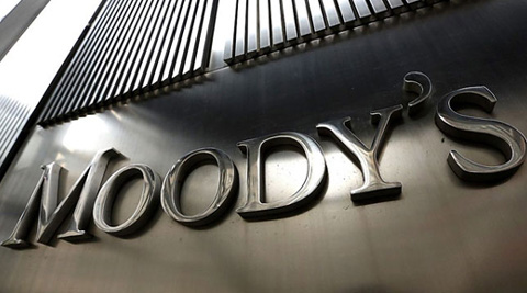 Moody's has a 'Baa3' rating with a stable outlook on India.