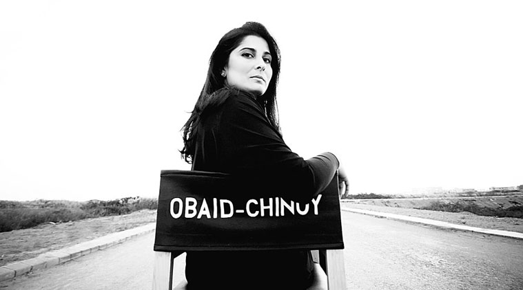 Pakistani filmmaker Sharmeen Obaid Chinoy brought the country its first Academy Award in 2012.