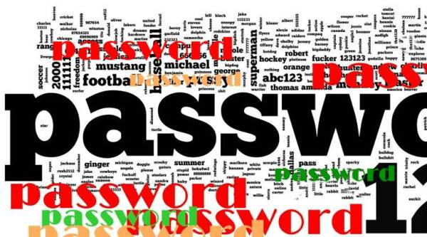 We tell you the easy way to create a password you will remember