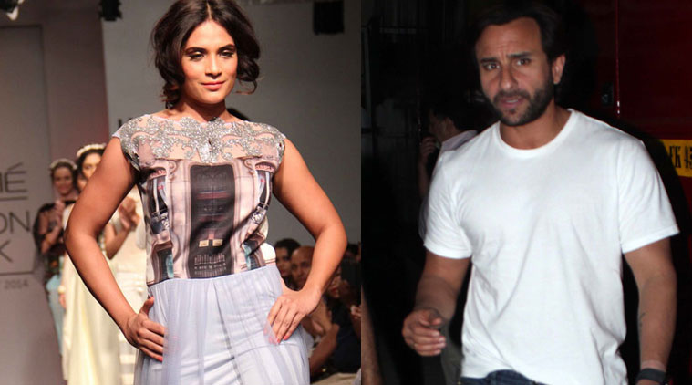 """The """"Fukrey"""" actress will be seen as an urban Mumbai girl and is the second lead in the movie to be directed by Reema Kagti and produced by Excel Entertainment. (Source: Varinder Chawla)"""