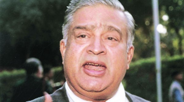 T S R Subramanian: Former cabinet secretary heads the panel, recently led group of former civil servants in Supreme Court seeking administrative reforms.