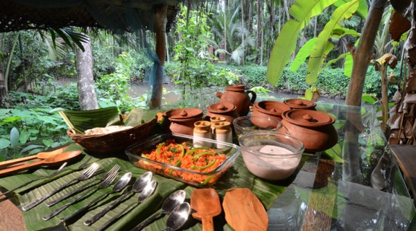 What gives the coastal cuisine, its culinary edge? Trade, invasion and asylum seeking communities. (Picture courtesy: Wanderbug)