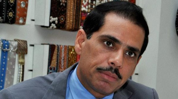 Principal accountant general listed how rules were 'relaxed', audit was stopped in Robert Vadra land deal case. (Source: PTI/file)