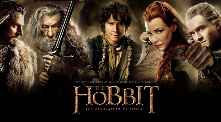 Peter Jackson's, The Hobbit: The Battle of the Five Armies