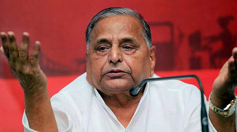 up assembly polls, up polls, mulayam singh yadav, mulayam singh rape, mulayam rape, mulayam rape comments, lucknow news, up news, india news