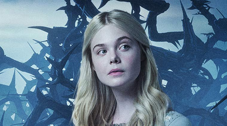 Elle Fanning, About Ray