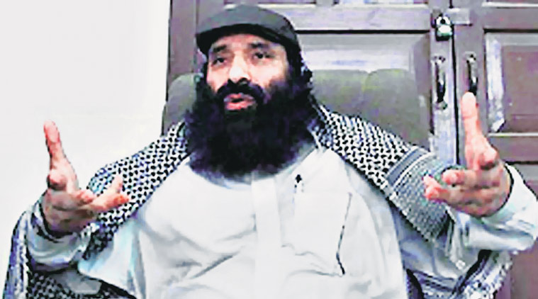 Hizbul Mujahideen, Hizbul, Syed Salahuddin, Salahuddin, syeed Salahuddin, Burhan Wani, Hizbul Mujahideen chief, india pakistan, indo pak, india pakistan terrorism, indo pak terrorism, india terrorism, india pakistan relations, pakistan terrorism, india pakistan issues, kashmir issue, kashmir, kashmir violence, kashmir india, kashmir pakistan, india news