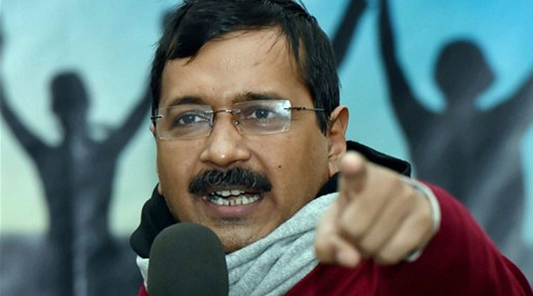Arvind Kejriwal, AAP government, Anti-Corruption Branch, ACB, app-based bus aggregator, AAP government, PM Modi, Delhi Assembly, AAP government, Najeeb Jung, Delhi news, india news