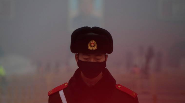 China Pollution, China Pollution news, Latest news, China news, China pollution news, China news, China pollution latest, Pollution news China, Pollution in Chian, Latest news, India news