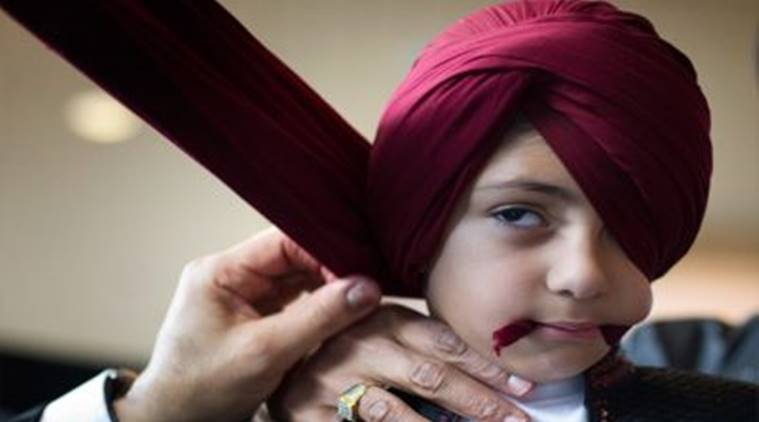 Sikhs third most targeted religious group in us after jews muslims fbi report