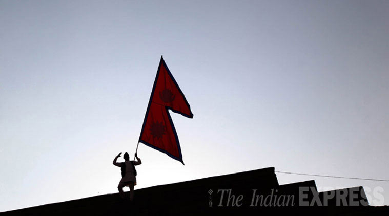 Nepal, Nepal news, KP Oli, Nepal secularism, India Nepal relations, Nepali Congress, Sher Bahadur Deuba, indian express