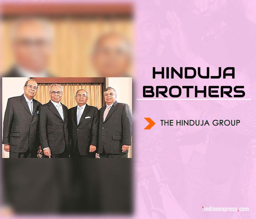 paradise papers, Paradise Papers photos, Hinduja Group, Hinduja Brothers, ICIJ, paradise papers Indian Express images, panama papers express investigation pics,