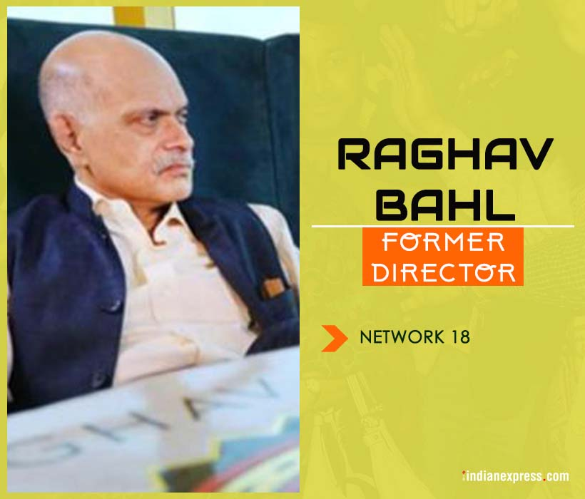 paradise papers, Paradise Papers photos, Network 18, Raghav Bahl, ICIJ, paradise papers Indian Express images, panama papers express investigation pics,