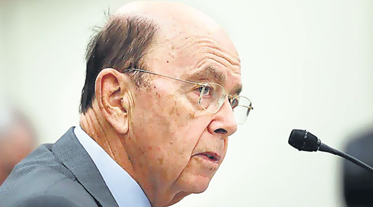 Paradise Papers, Wilbur Ross, US Russia election meddling, Vladimir Putin, 2016 presidential election, Donald Trump, What are paradise papers, paradise papers names, ICIJ investigation, indian express investigation, appleby, Süddeutsche Zeitung, panama papers,