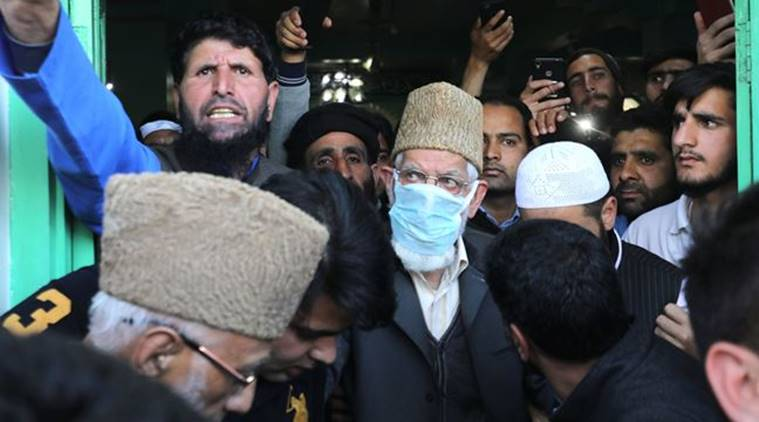 J-K: Syed Ali Shah Geelani released from house detention after 5 years