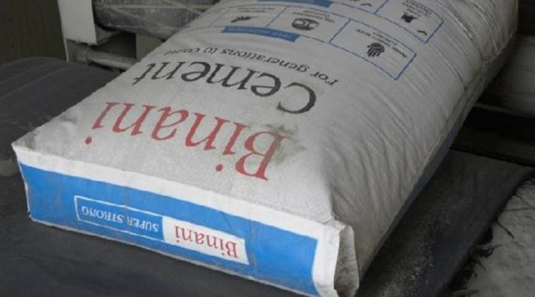 Binani Cement lenders votes in favour of UltraTech proposal