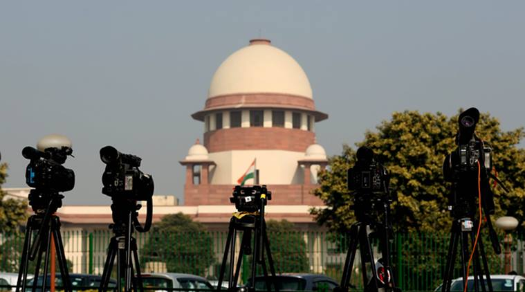 Supreme Court: Constitution doesn't allow arrest without fair process