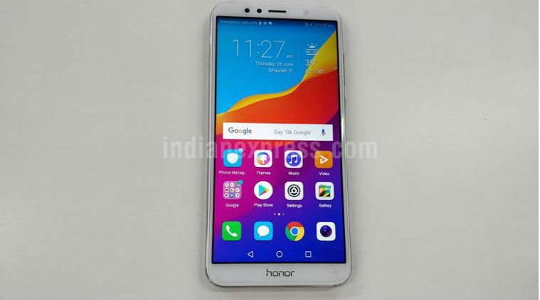 Honor 7A, Honor 7A review, Honor 7A price in India, Honor, Honor 7A features, Honor 7A specifications, Honor 7C