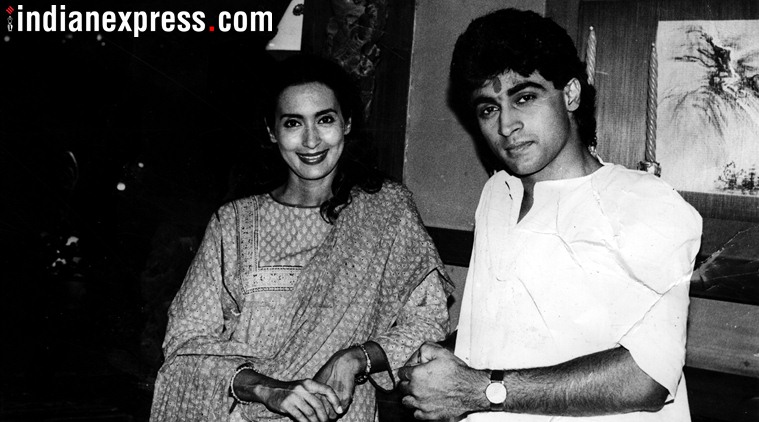 Nutan's 82nd birth anniversary: Rare and unseen pics of the 'Bandini' actress