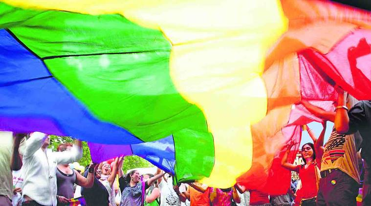 Government walked BJP tightrope on Section 377: said yes — and a no as well
