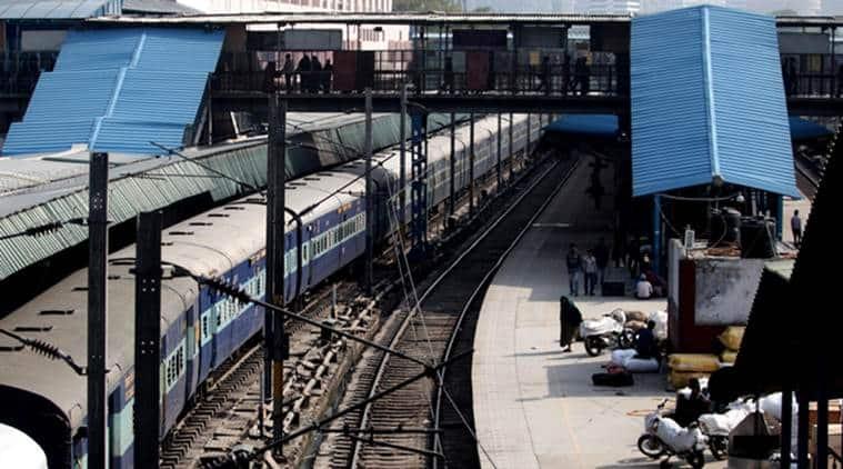 Indian railways privatisation, Railways privatisation, private trains, private railway stations, irctic, irctc.co.in