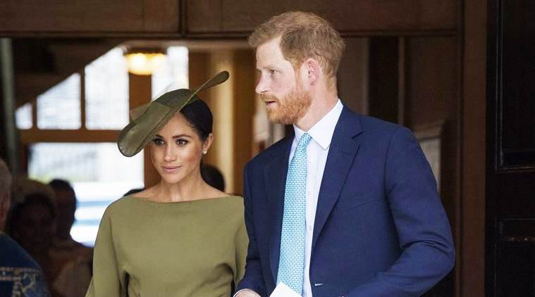 Prince Harry, Meghan Markle break Instagram followers record, become fastest to hit 1 million fans