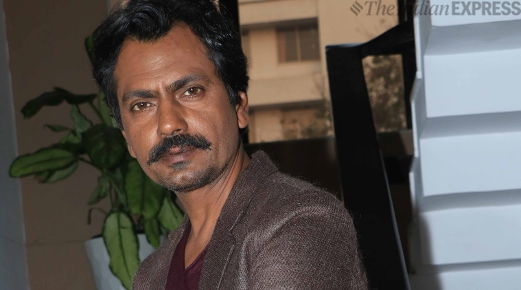 Nawazuddin Siddiqui Thackeray Biopic