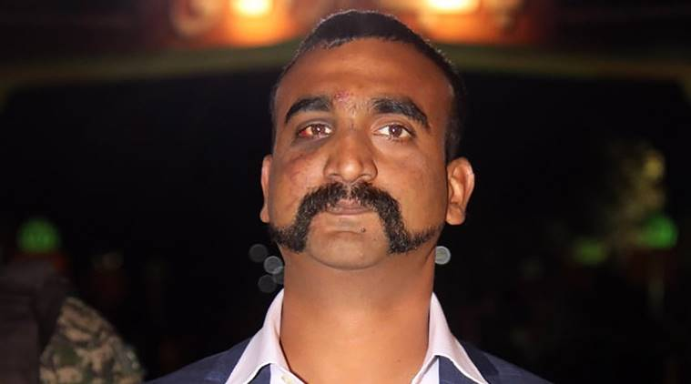 Indian Air Force pilot Wing Commander Abhinandan Varthaman was released by Pakistani authorities on Friday. (File)