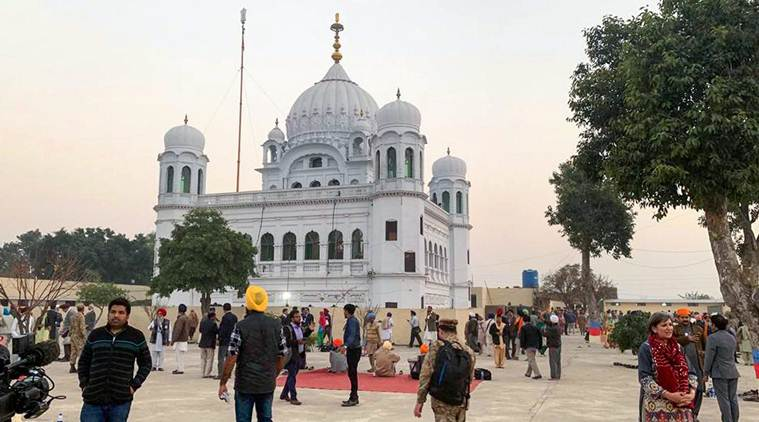 The approval came following last year's cabinet decision to develop the corridor from Dera Baba Nanak in Gurdaspur district in Punjab to the International Border.