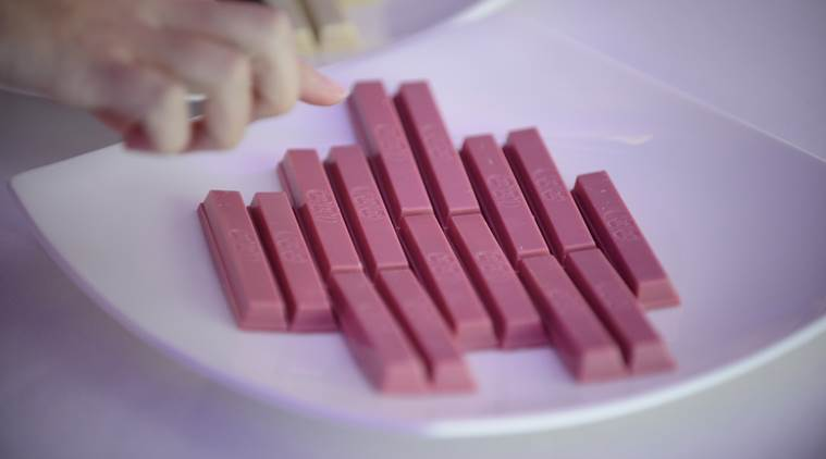 Nestle Boosts Ruby Chocolate Range After Driving Viral Sensation