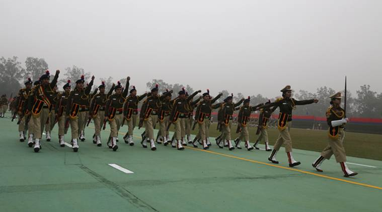 Telling Numbers: Target 33%, women in state police forces add up to 7%