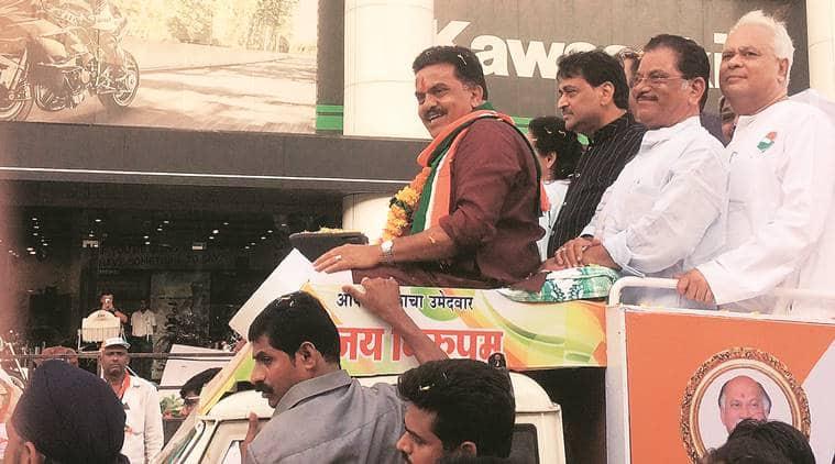 Ashok chavan, devendra fadnavis, Pankaja munde, maharashtra lok sabha elections 2019, lok sabha elections 2019, lok sabha elections, mumbai news, mumbai lok sabha polls,
