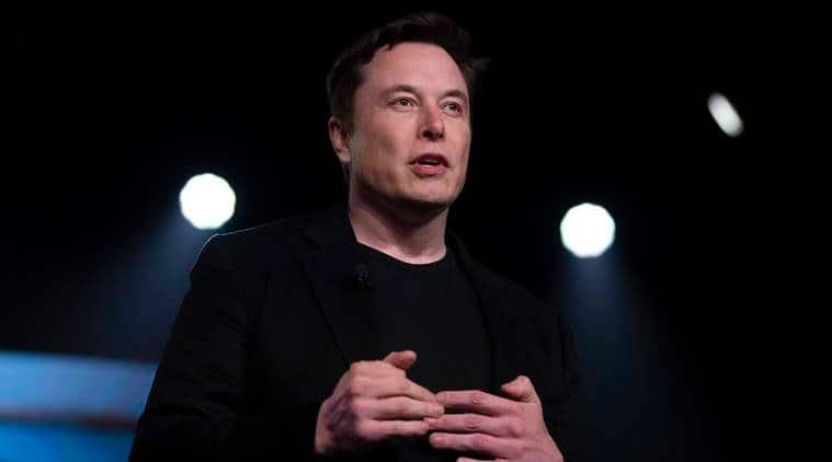 Elon musk bids twitter farewell for now