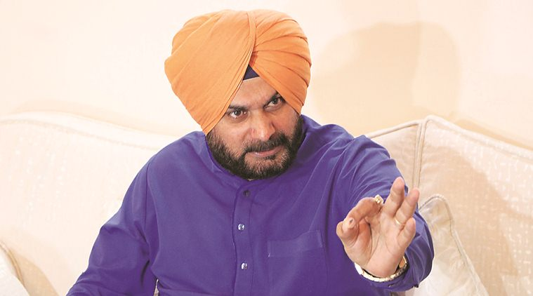 Punjab bypolls: No. 29 on Congress' list of 40 star campaigners, but Sidhu stays away