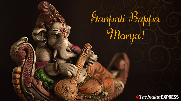 Happy ganesh chaturthi 2019 vinayaka chaturthi wishes images status photos messages wallpapers for whatsapp and facebook