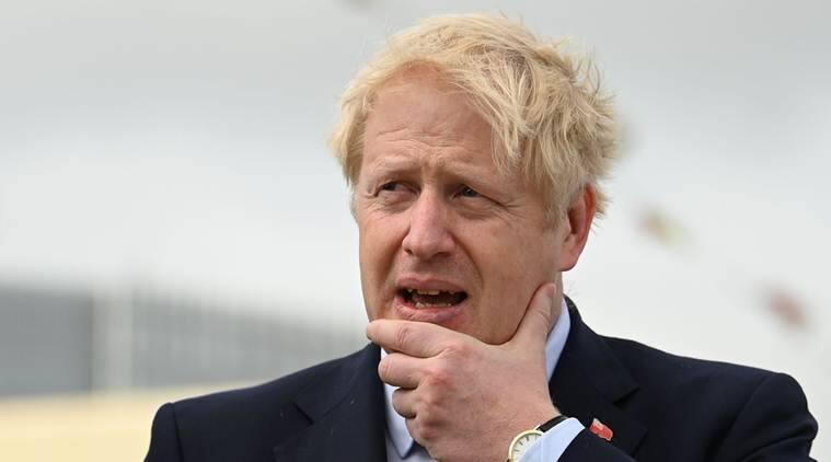 Boris Johnson, Boris Johnson on Brexit, Brexit deal, UK EU deal, UK Brexit, UK EU Brexit, what is Brexit, UK Parliament, British PM, UK Prime Minister, Theresa May resignation, World news, Indian Express